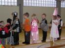 Schulkinder-Turnen